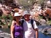 At Bells Gorge, the Kimberley WA