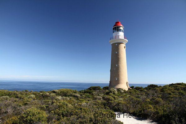 Cape Du Couedic Lighthouse, near Admirals Arch, Flinders Chase National Park