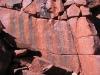 Petroglyphs, Wanna Munna art site, near Newman