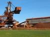 BHP processing plant, Port Hedland
