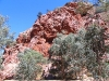 Emily Gap, Eastern MacDonnell Ranges, near Alice Springs