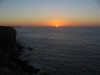 Sunrise over the Great Australian Bight