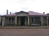 Salmon Gums hotel (okay, so its not the trees)