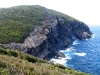 Cliffs en route to Shelley Beach, West Cape Howe