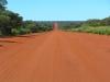 Due east through Toolonga Nature Reserve