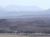 Layer upon layer.  Looking north across the Flinders Ranges from Buckaringa.