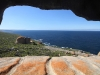 View from Remarkable Rocks, Flinders Chase National Park