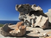 Another view of Remarkable Rocks, Flinders Chase National Park