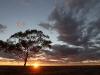 Sunset, Woomera