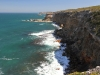 Stunning coastline on Stenhouse Bay lookout walk