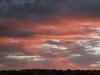 A Kalamurina sunset