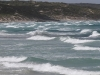 Wave after wave at Vivonne Bay
