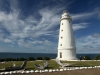 Cape Willoughby Lighthouse, South Australia's oldest, built in 1852