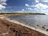 Stokes Bay, a peaceful place along the northern coast of Kangaroo Island