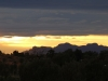 Another sunset over Kata Tjuta
