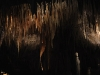 The beautiful, delicate stalactites of Kelly Caves, Kangaroo Island
