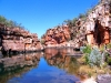 Manning Gorge, the Kimberley WA