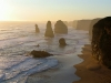 Twelve Apostles, Victoria, late afternoon