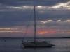 Kalbarri inlet, WA, sunset