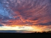 Geraldton WA, sunset