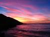 Red Bluff, north of Carnarvon WA sunset