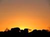 Devil's Marbles NT, sunset