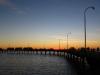 Derby WA sunset
