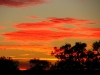 Murchison region WA, sunset