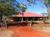 The old homestead, Millsteam-Chichester Ntl Pk, Pilbara